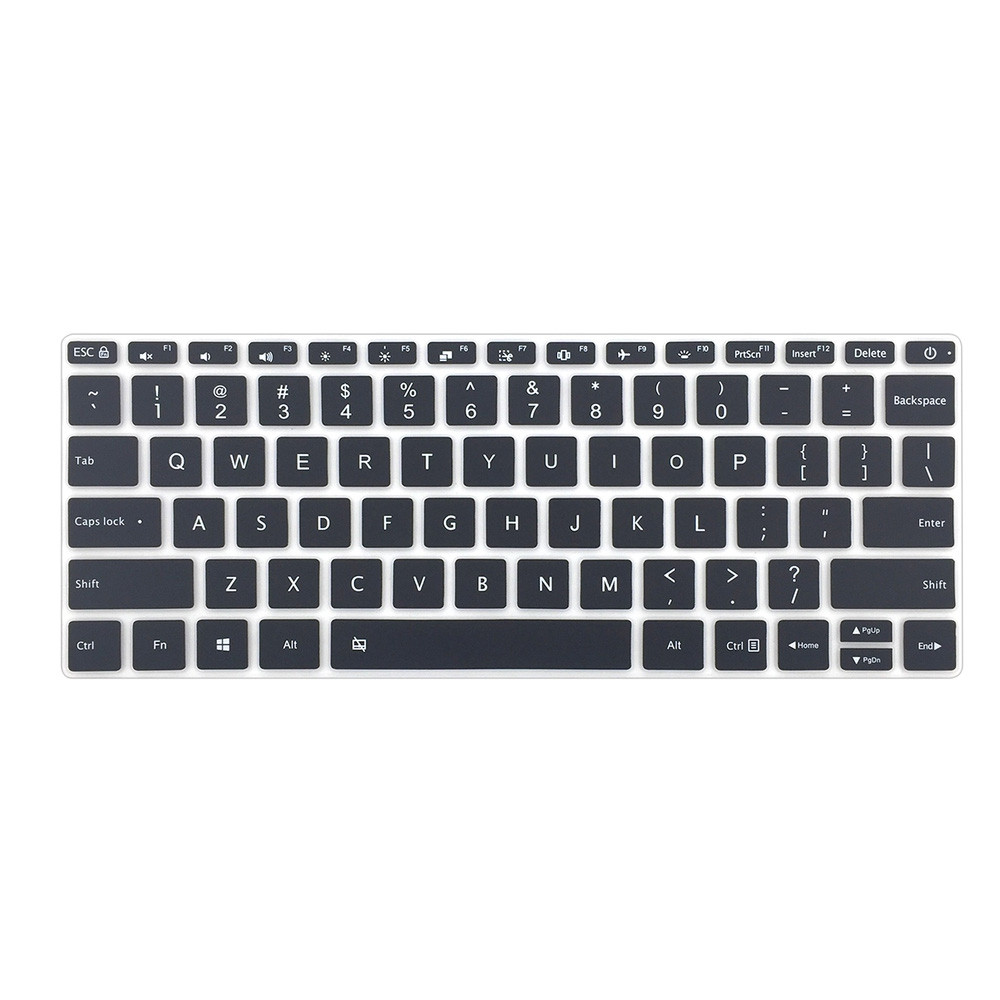 Keyboard Protective Film Skin for 13.3 inch Xiaomi Laptop