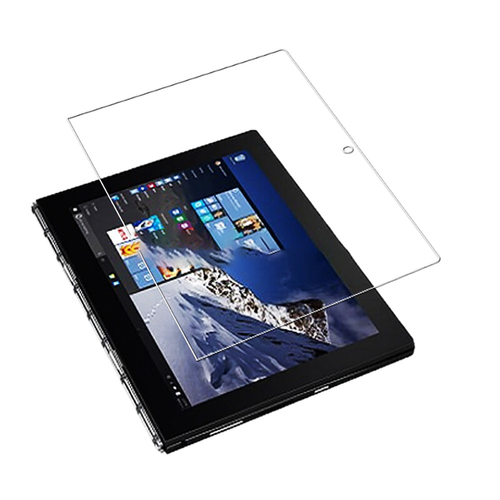 Flat Protective Film for Lenovo YOGA BOOK/YB X 91 F