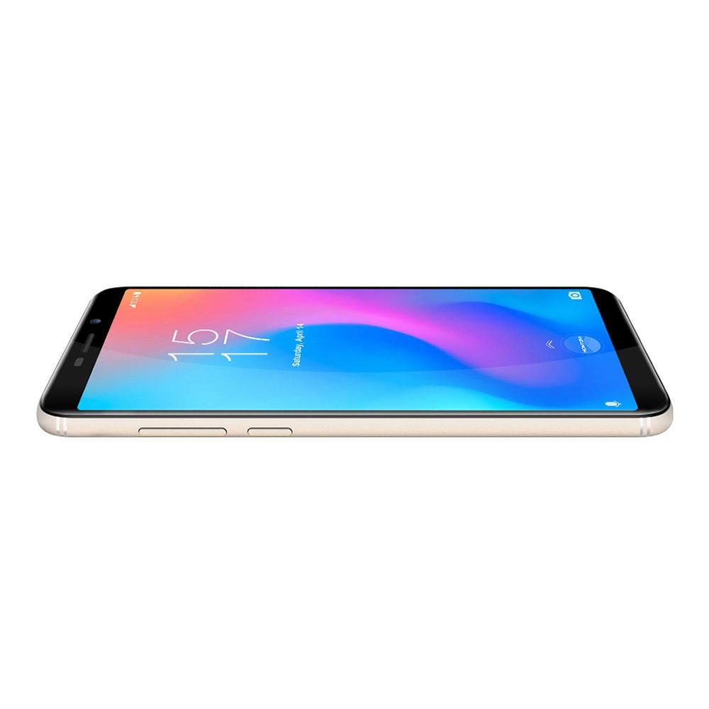 HOMTOM C2 4G Phablet 5.5 inch Android 8.1 MTK6739 Quad Core 2GB RAM 16GB ROM