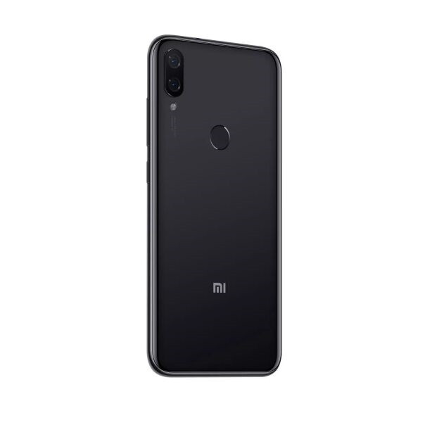 Xiaomi Mi Play 4G Phablet 5.84 inch MIUI 9 Helio P35 Octa Core 2.3GHz 4GB RAM 64GB ROM 12.0MP + 12.0MP Rear Camera Fingerprint Sensor Face ID 3000mAh ( typ ) / 2900mAh ( min ) Built-in