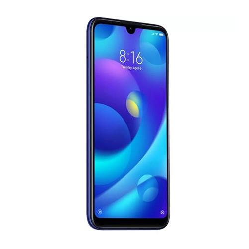 Xiaomi Mi Play 4G Phablet 5.84 inch MIUI 9 Helio P35 Octa Core 2.3GHz 4GB RAM 64GB ROM 12.0MP + 12.0MP Rear Camera Fingerprint Sensor Face ID 3000mAh ( typ ) / 2900mAh ( min ) Built-in
