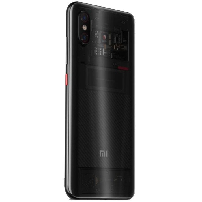 Xiaomi Mi 8 Pro 4G Phablet 6.21 inch Android 8.1 Snapdragon 845 Octa Core 2.8GHz 8GB RAM 128GB ROM 12.0MP + 12.0MP Rear Camera 20.0MP Front Camera Fingerprint Sensor 3000mAh Built-in