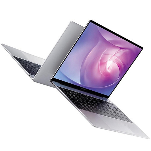 HUAWEI WRT - W19B MateBook 13.0 inch Windows 10 Home Version Intel Core i5-8265U Quad Core 1.6GHz 8GB RAM 256GB SSD Dual Band Fingerprint Sensor 3670mAh Built-in