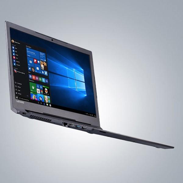 Lenovo V110 - 15 Office Laptop 15.6 inch Windows 10 / Intel Celeron N3350 / Dual Core / 3.4GHz / 4GB RAM + 128GB SSD / 2.4 + 5.0GHz WiFi / HDMI