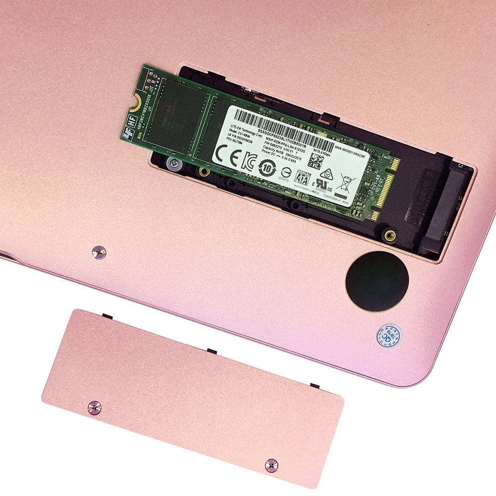 Cenava P14 Laptop 14 inch Windows 10 OS Intel Celeron N3450 Quad Core 1.1GHz 6GB RAM 480GB SSD Front Camera HDMI