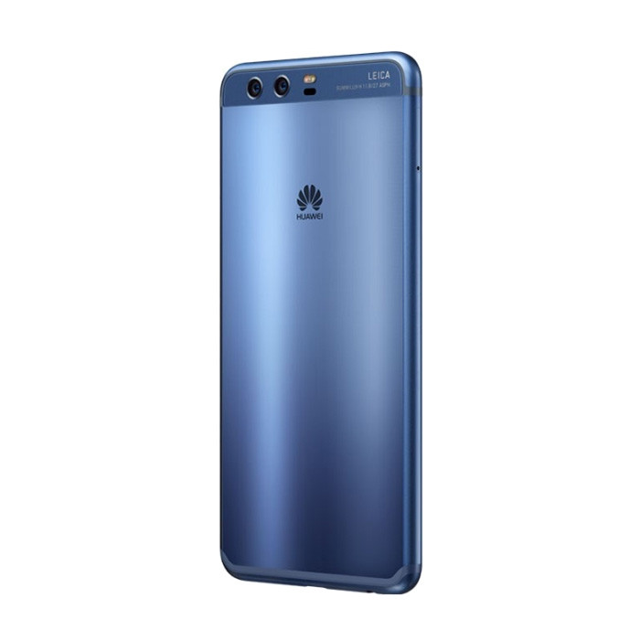 HUAWEI P10 Plus 4G Phablet 5.5 inch Android 7.0 Kirin 960 Octa Core 2.4GHz 4GB RAM 64GB ROM 20.0MP + 12.0MP Dual Rear Cameras Fingerprint Recognition Type-C
