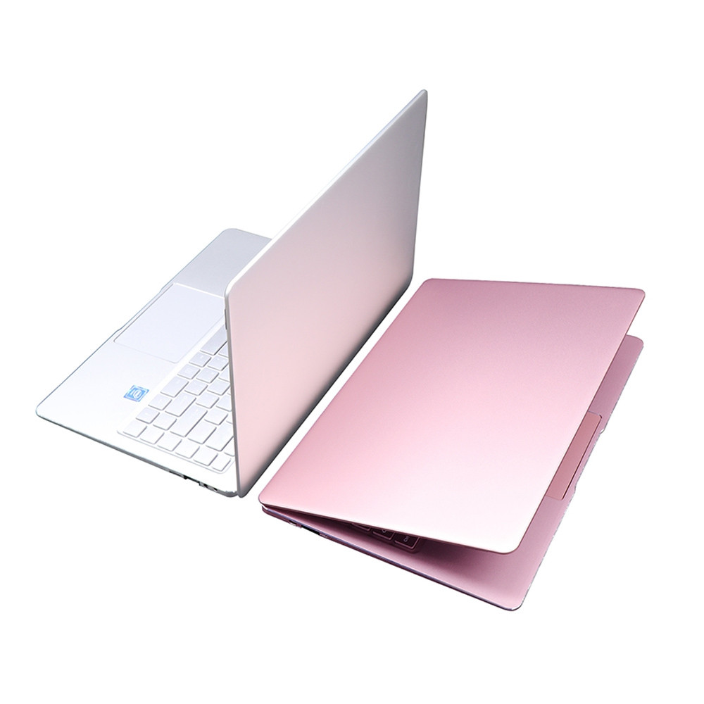 Cenava P14 Notebook 14.0 inch Windows 10 English Version Intel Celeron J3455 Quad Core 1.5GHz 6GB RAM 120GB SSD 0.3MP Front Camera Dual Band 9000mAh Built-in