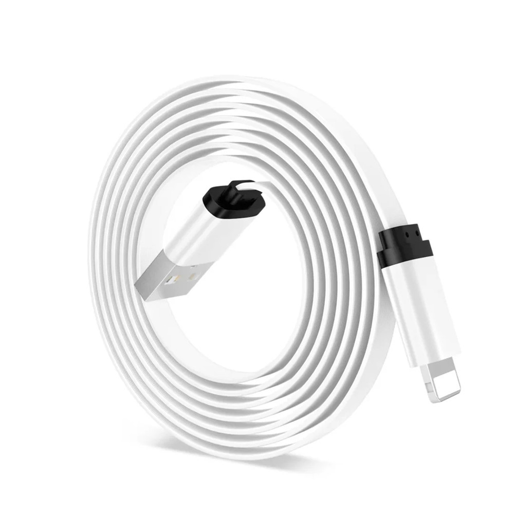 1M Charger Cable for iPhone X 8 7 6 5s iPad Mobile Phone
