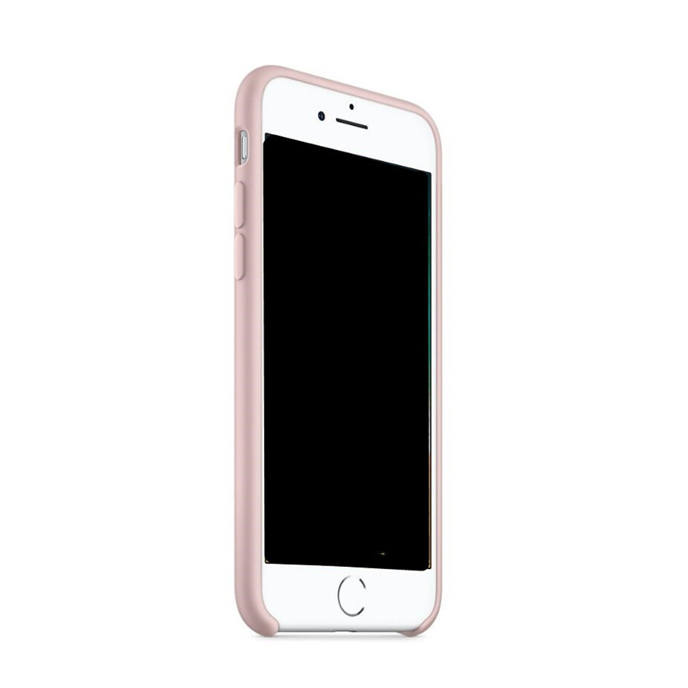 Case for iPhone 8  / 7 Silica Gel Shell