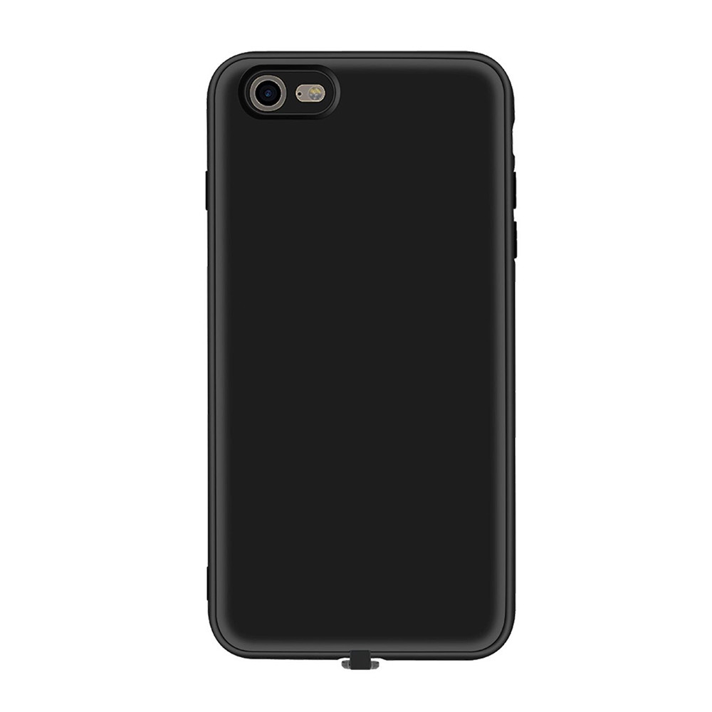 Multi-function Wireless Charging Receiver Case for iPhone 6 / 6s