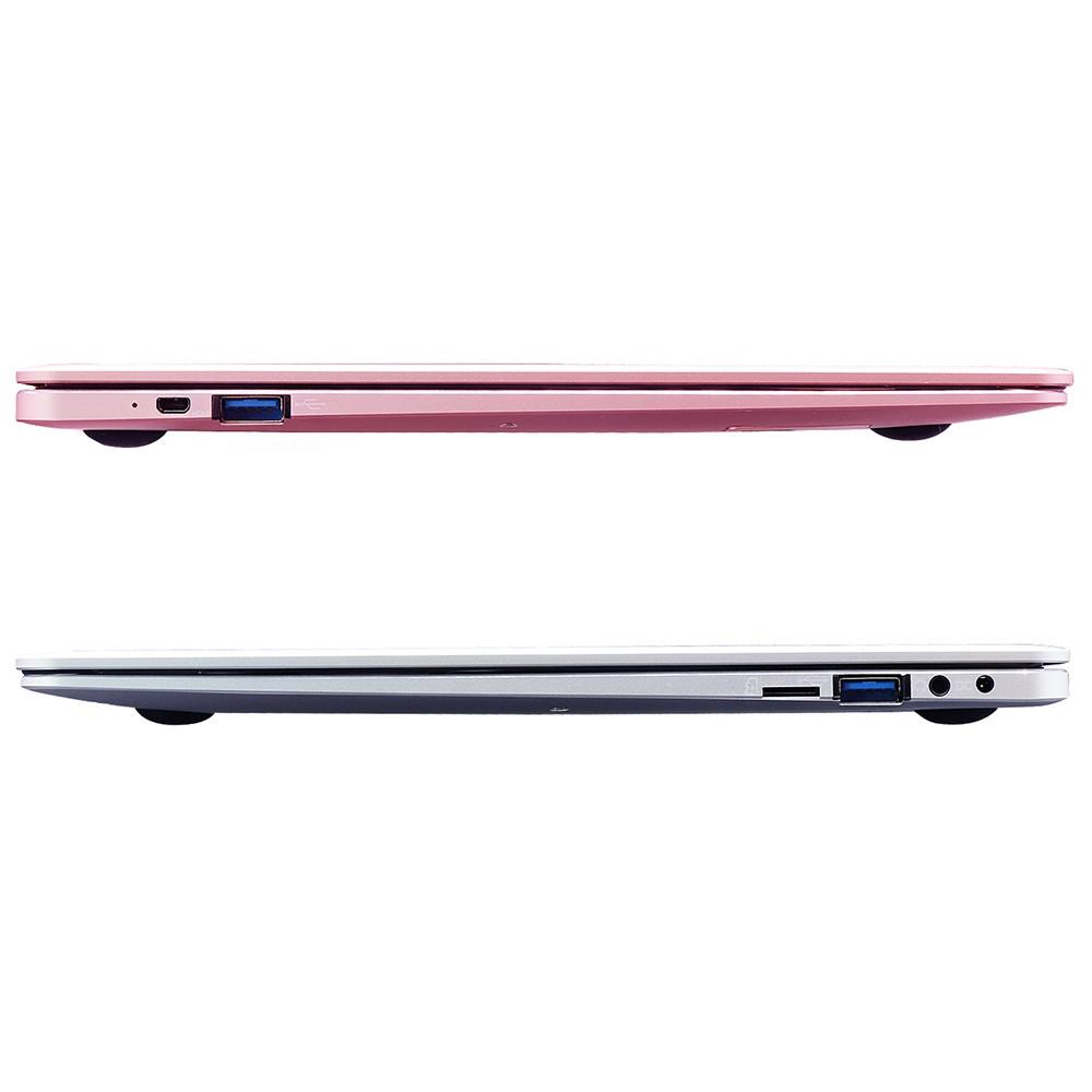 Cenava P14 Notebook 14.0 inch Windows 10 Intel Celeron J3455 Quad Core 1.5GHz 6GB RAM 480GB SSD 0.3MP Front Camera Dual Band 9000mAh Built-in