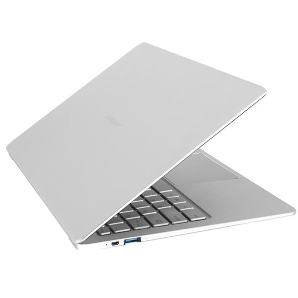 Jumper EZbook X4 Notebook 14.0 inch Windows 10 Home Version Intel Apollo Lake J3455 Quad Core 1.5GHz 6GB RAM 128GB SSD 2.0MP Front Camera Micro HDMI 4600mAh Built-in
