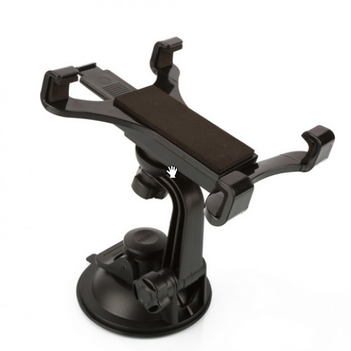 Anti-slip Car Dashboard Tablet Stand Mount Holder with Suction Cup
