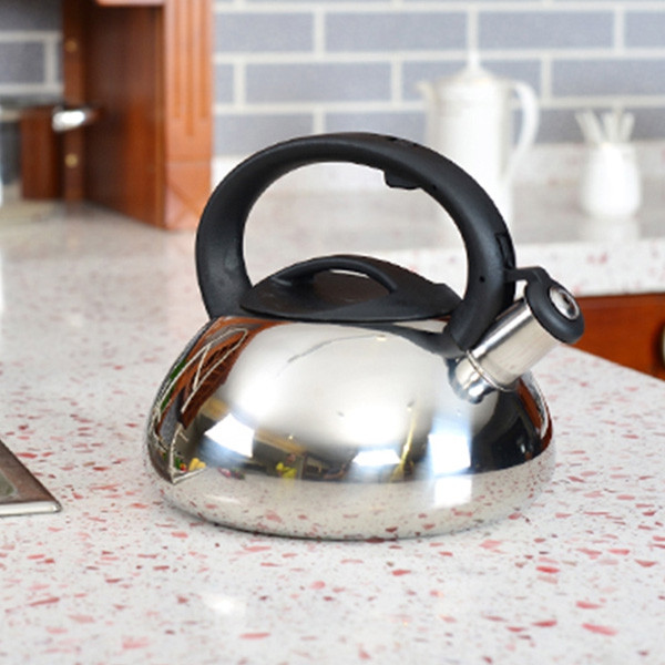 High-efficiency Stainless Steel Kettle for Home