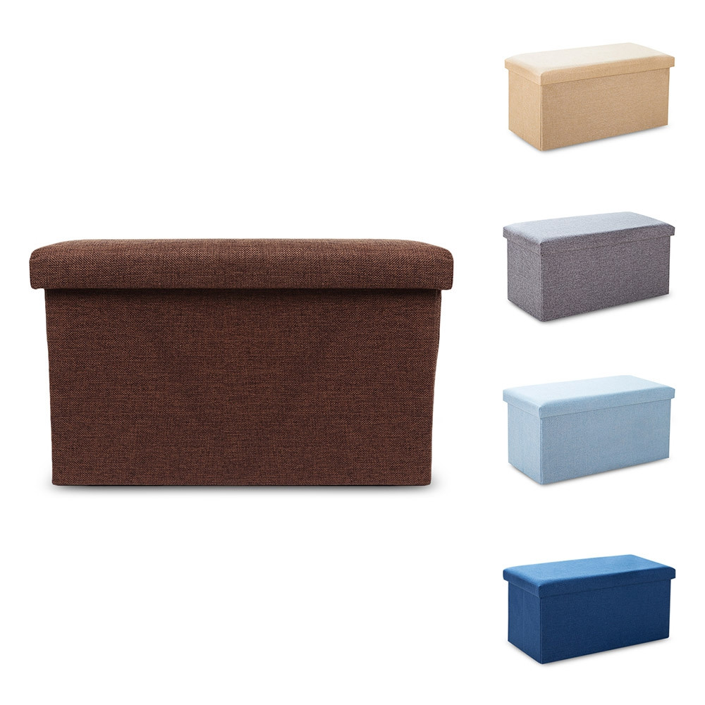 Household Portable Storage Box Sofa Comfortable Chair