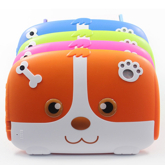 BDF Interesting Tablet for Children 7 inch