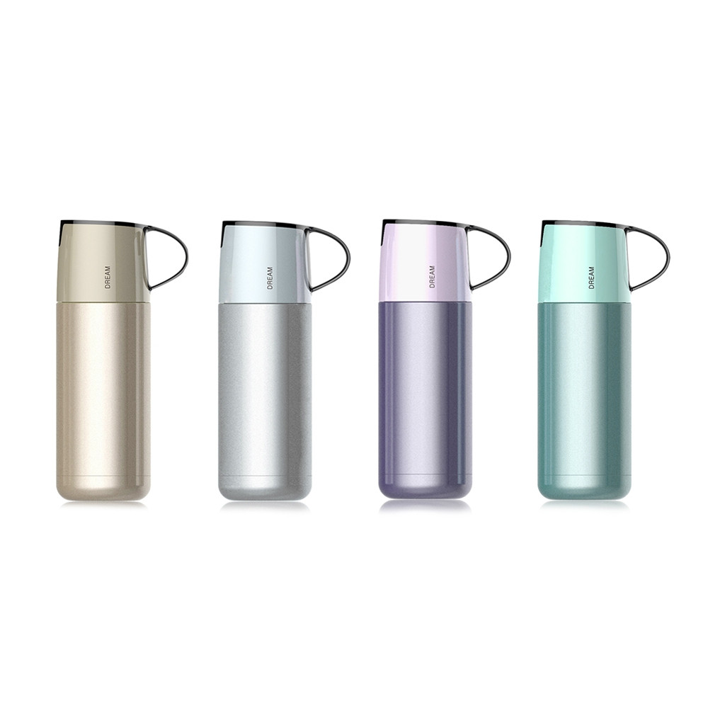304 Stainless Steel Vacuum Thermos Cup