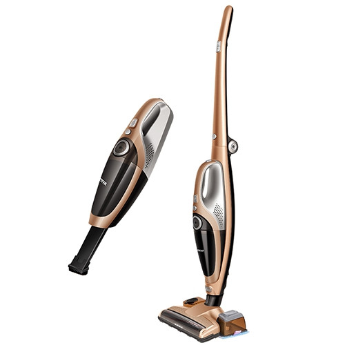 ITTAR RC16B 30W Suction Wireless Push Rod Vacuum Cleaner