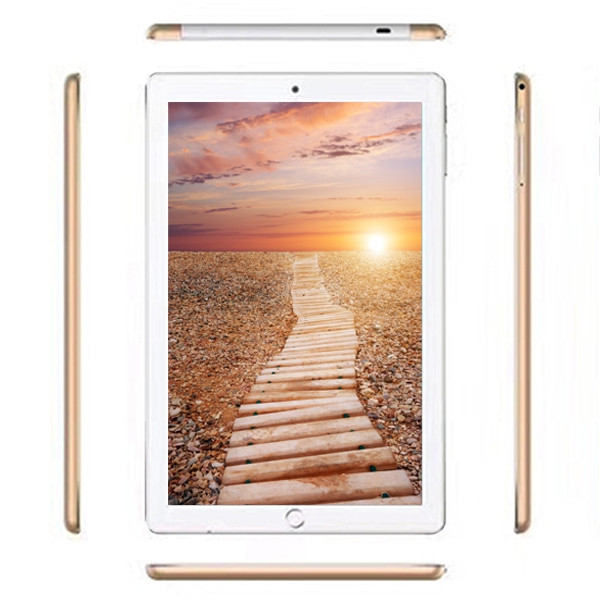 10.1 inch Android 7.1 4G Phablet Tablet PC MTK6592 Octa Core 1.7GHz Mali 450 MP4 2GB RAM 32GB ROM 2 Cameras 5500mAh Battery Built-in