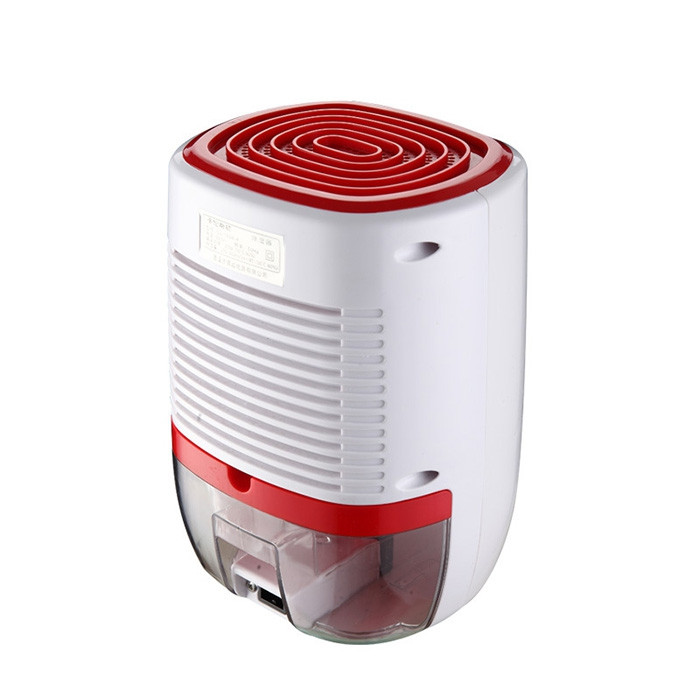 800ml Compact Mini Household Mute Dehumidifier