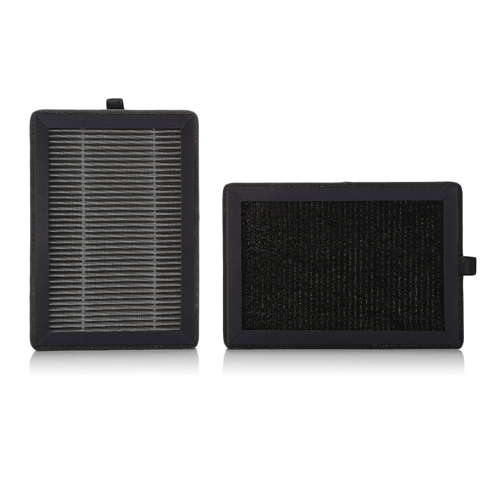 2PCS Table HEPA Air Purifier Machine Filter for GBlife PM1232A