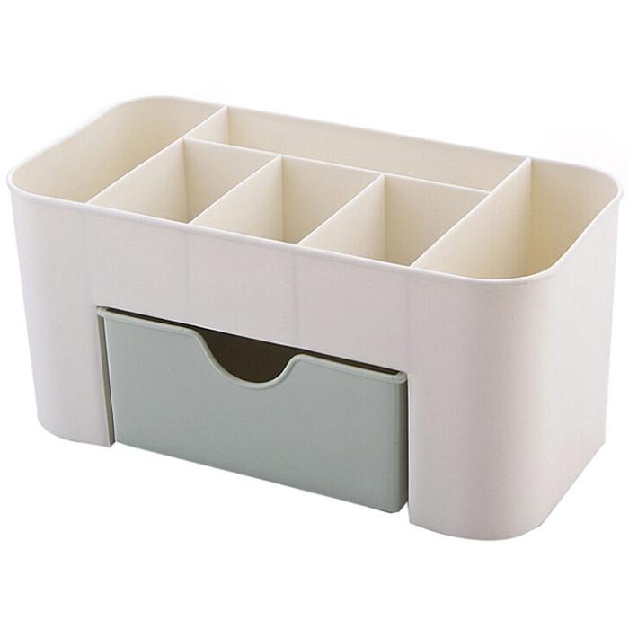 Drawer Type Cosmetic Storage Box