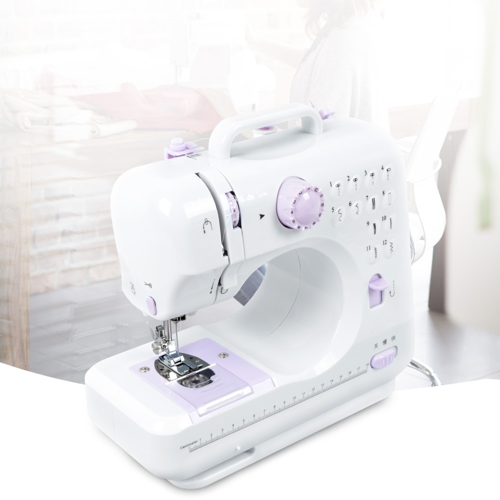 505A Household Mini Electric Sewing Machine