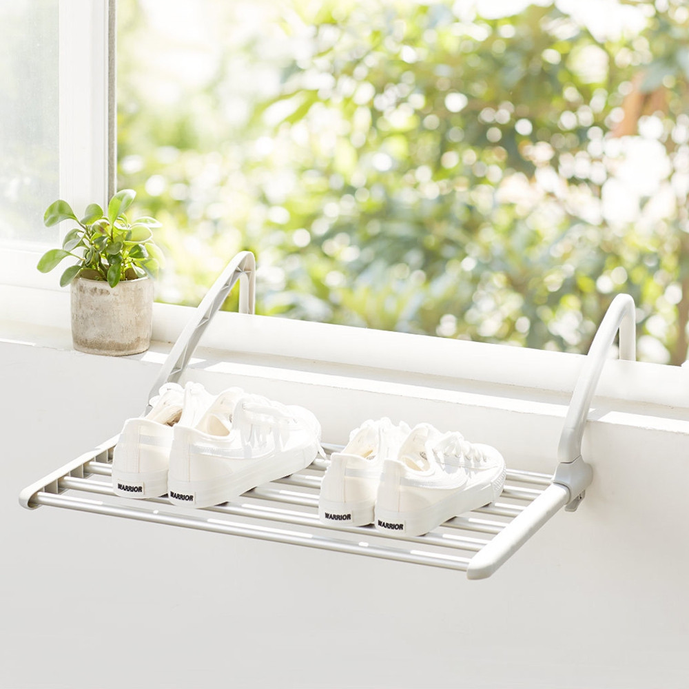 Mr. Bang Retractable Drying Rack from Xiaomi youpin