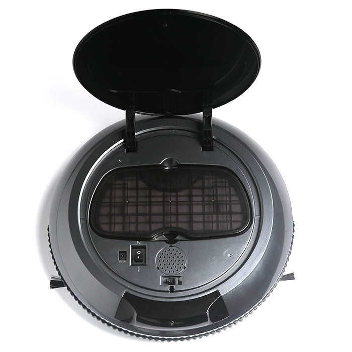 SAILING QH8 Intelligent Cleaning Robot Smart Voice Light Sensor