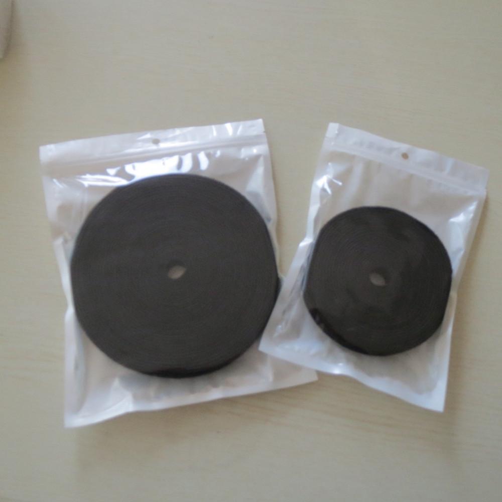 Back to back Velcro tape tape nylon hook body