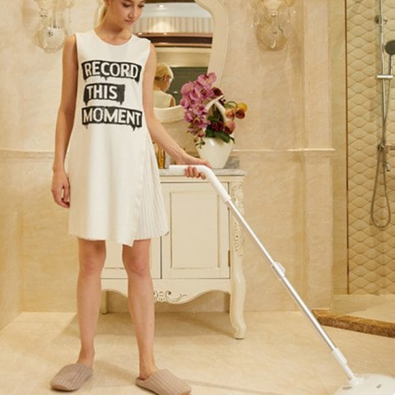 Enlif F3 - 1 Household Convenient Electric Mop
