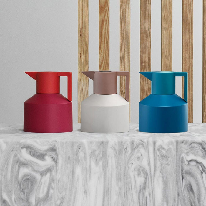 Art Insulation Kettle from Xiaomi Youpin