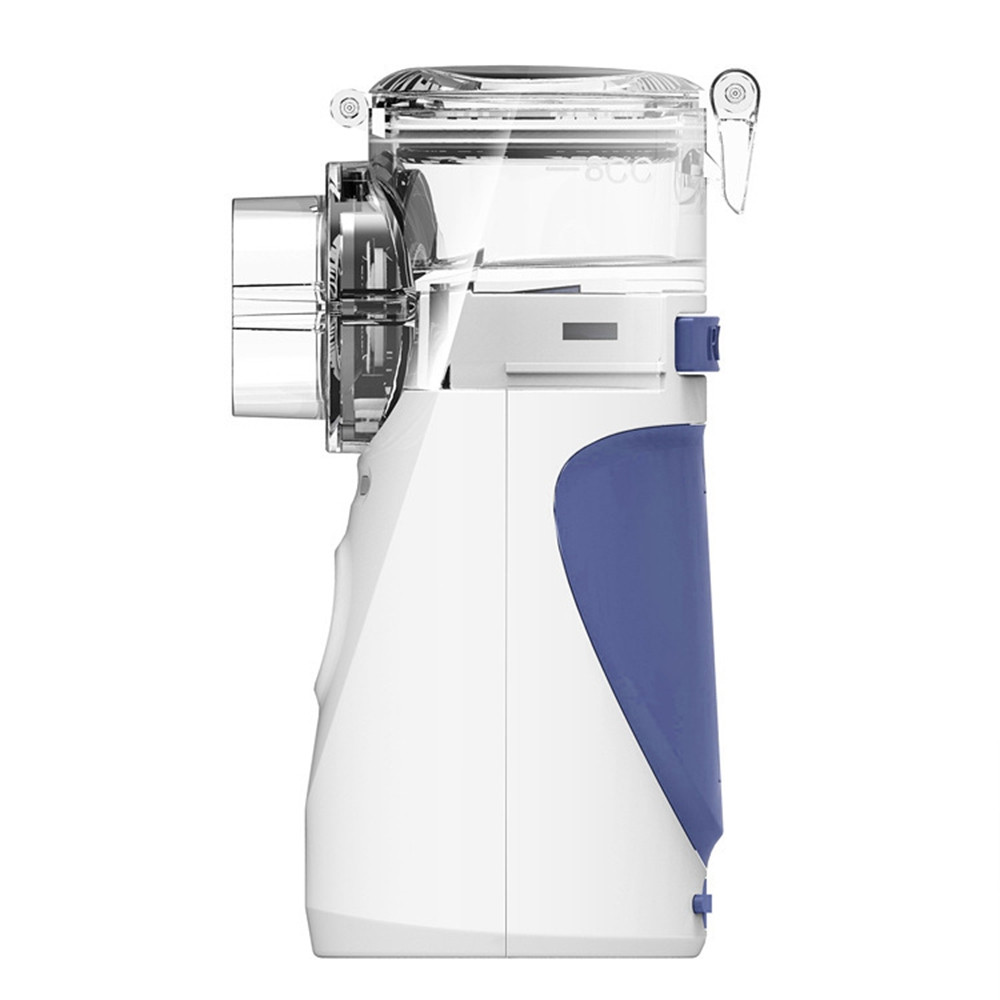 Portable Ultrasonic Nebulizer Respirator Atomizing Inhaler Machine