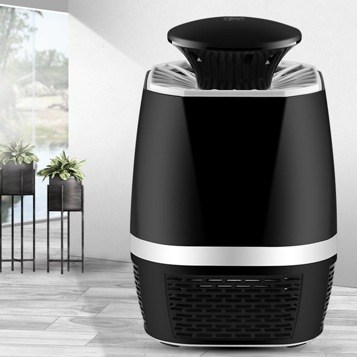 Physical Home Indoor Silent Bedroom Smart Outdoor LED Photocatalyst No Radiation Mosquito Killer