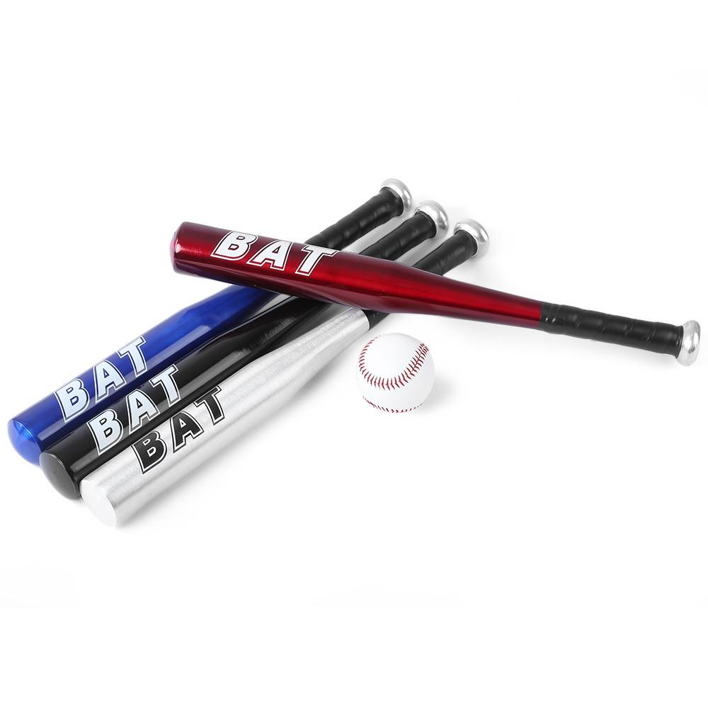 BAT Outdoor Sports Aluminum Alloy Soft Baseball Bat