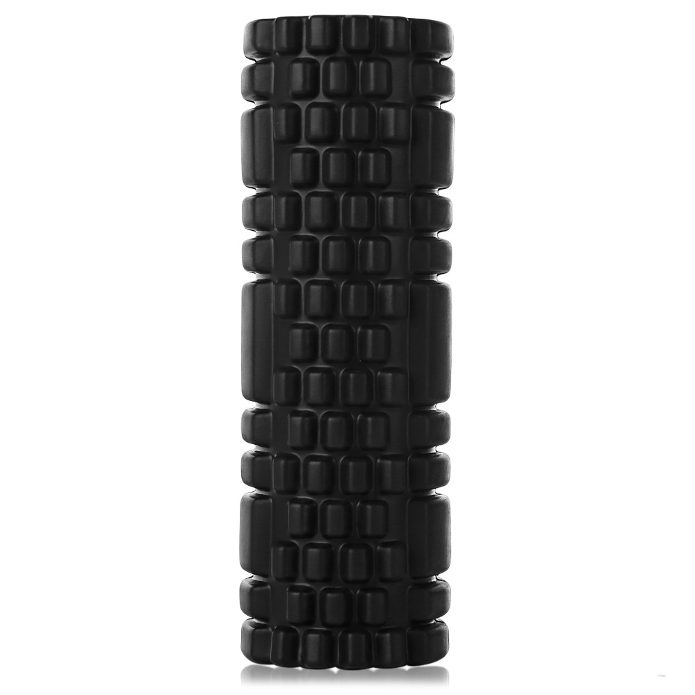 MILY_SPORT EVA Point Yoga Foam Roller for Fitness Home Gym Physiotherapy Massage