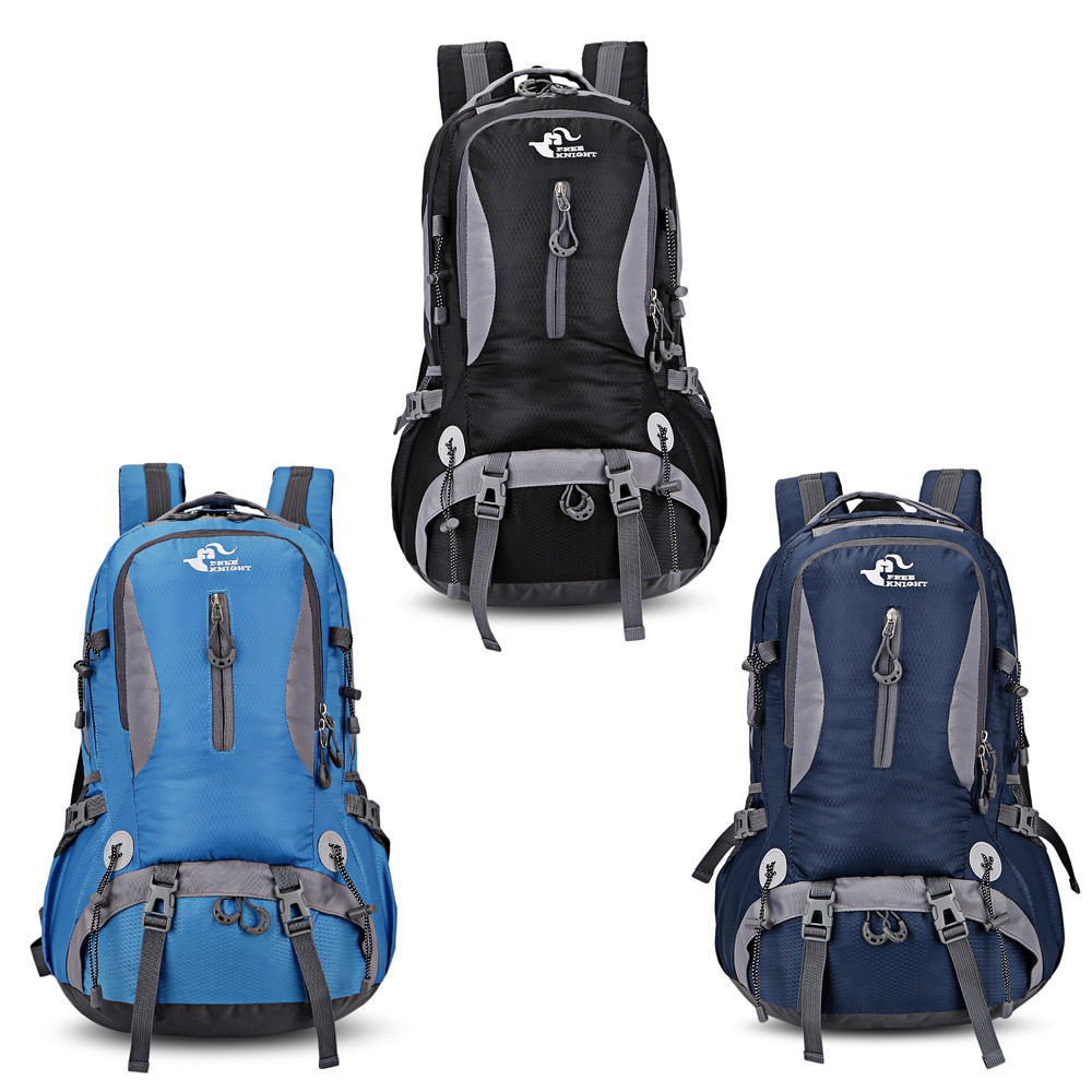 FREEKNIGHT 0398 30L Climbing Camping Hiking Backpack