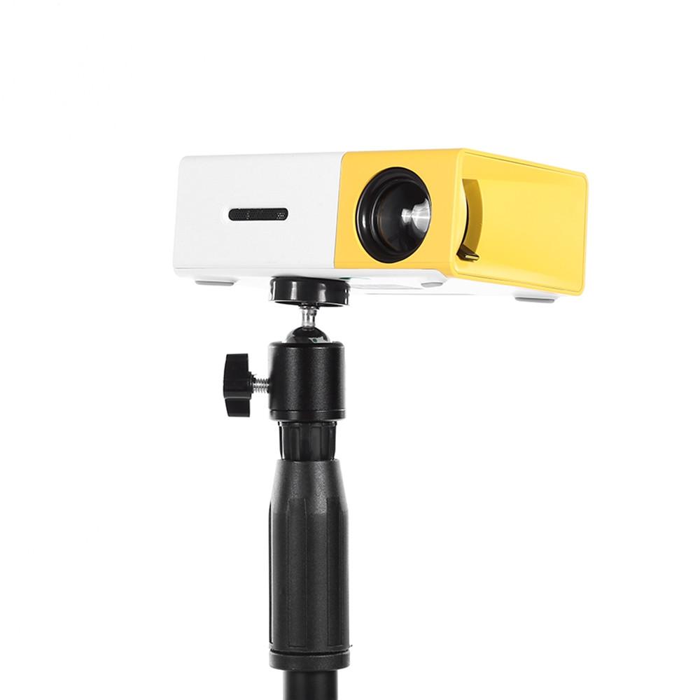 V2 Portable Tripod 55 inch Holder for Mini Projector Camera
