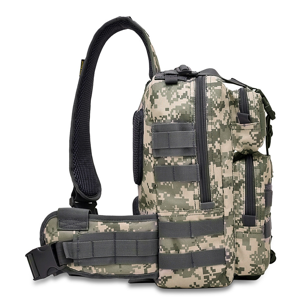 Free Knight FK9258 Tactical Sling Bag Molle Backpack