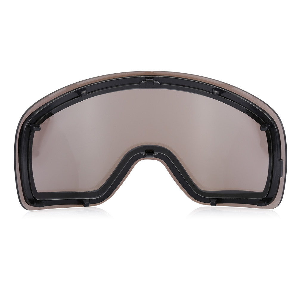 vector Double-layer Anti-fog Original Replacement Lens for Ski Goggles