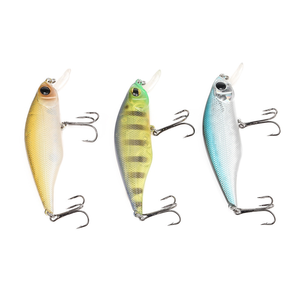 A FISH LURE Artificial Hard Fishing Bait