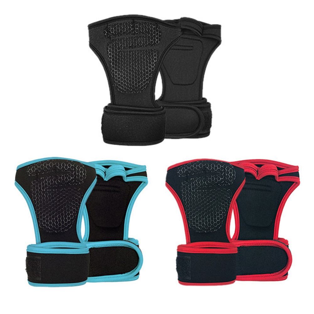 Cross Training Gloves for Fitness Weightlifting Workout Gym