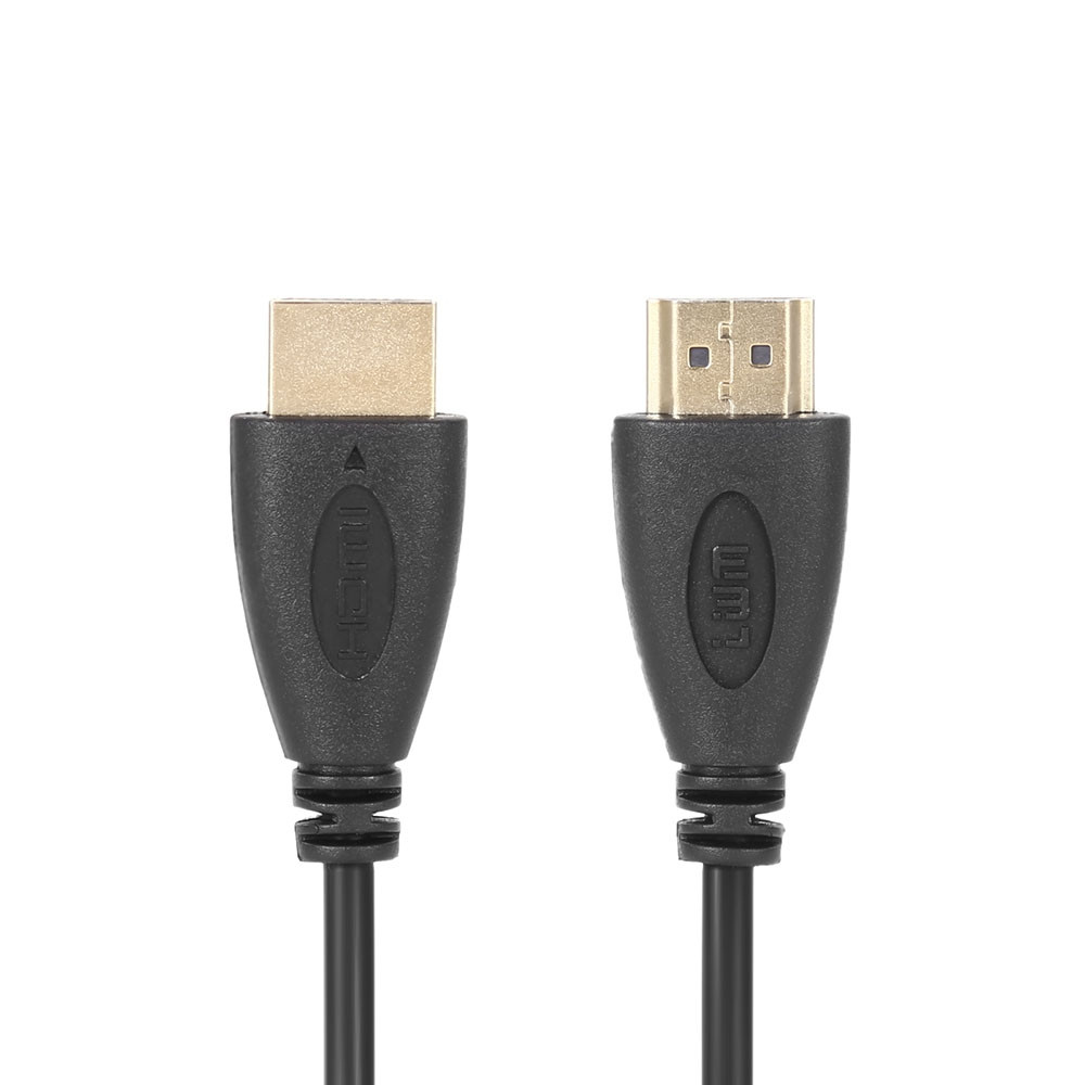 LWM Super Speed HDMI 1.4 Version Cable Gold Plated with 1080P 3D