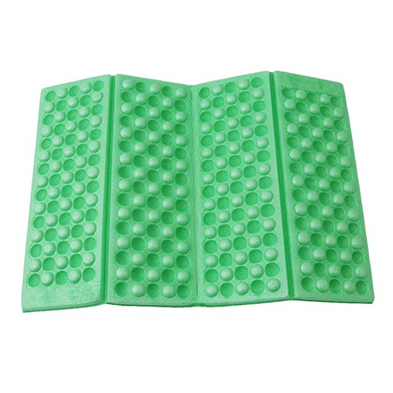 Foldable Folding Outdoor Seat Foam EVA Cushion Waterproof Chair Camping Pad