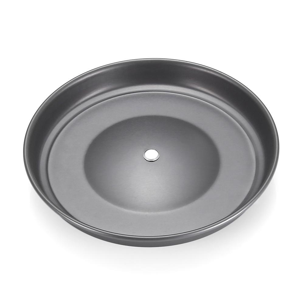7pcs 1 - 2 People Portable Outdoor Camping Aluminum Cookware Picnic Bowl Pot Pan