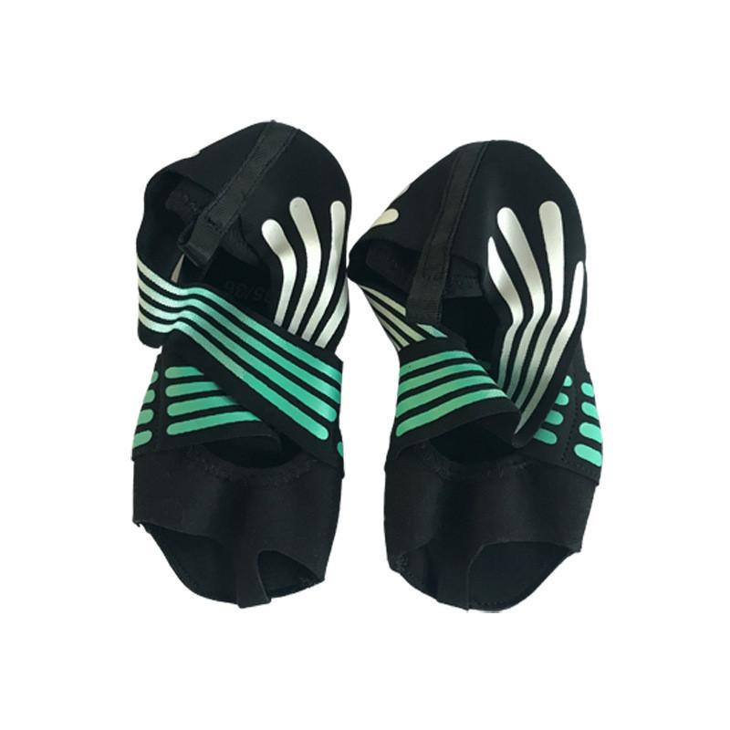 Yoga Soft Sole Shoes Fitness Training Feetwear