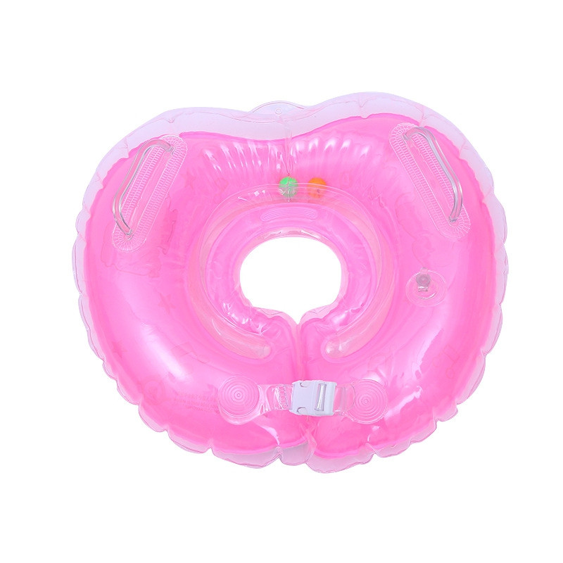 Summer Sea Baby Swimming Inflatable Bathing Neck Float