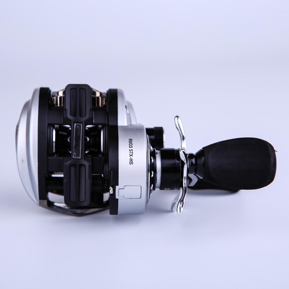 STX Baitcasting Fishing Reel