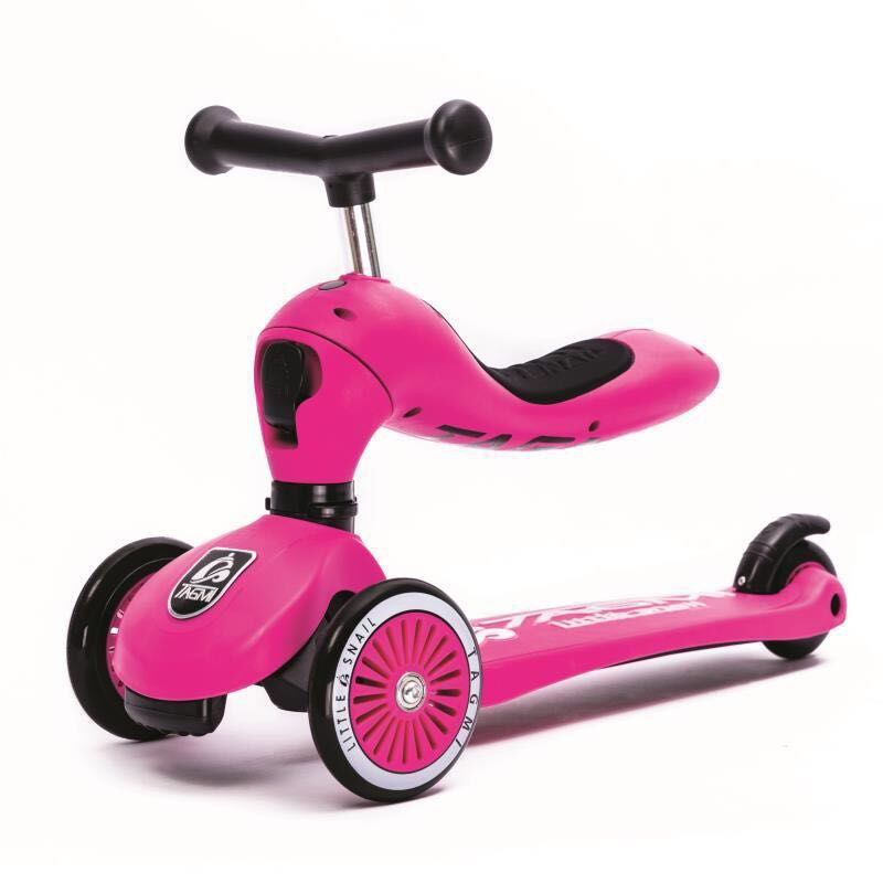 Cute Outdoor Scooter for Children