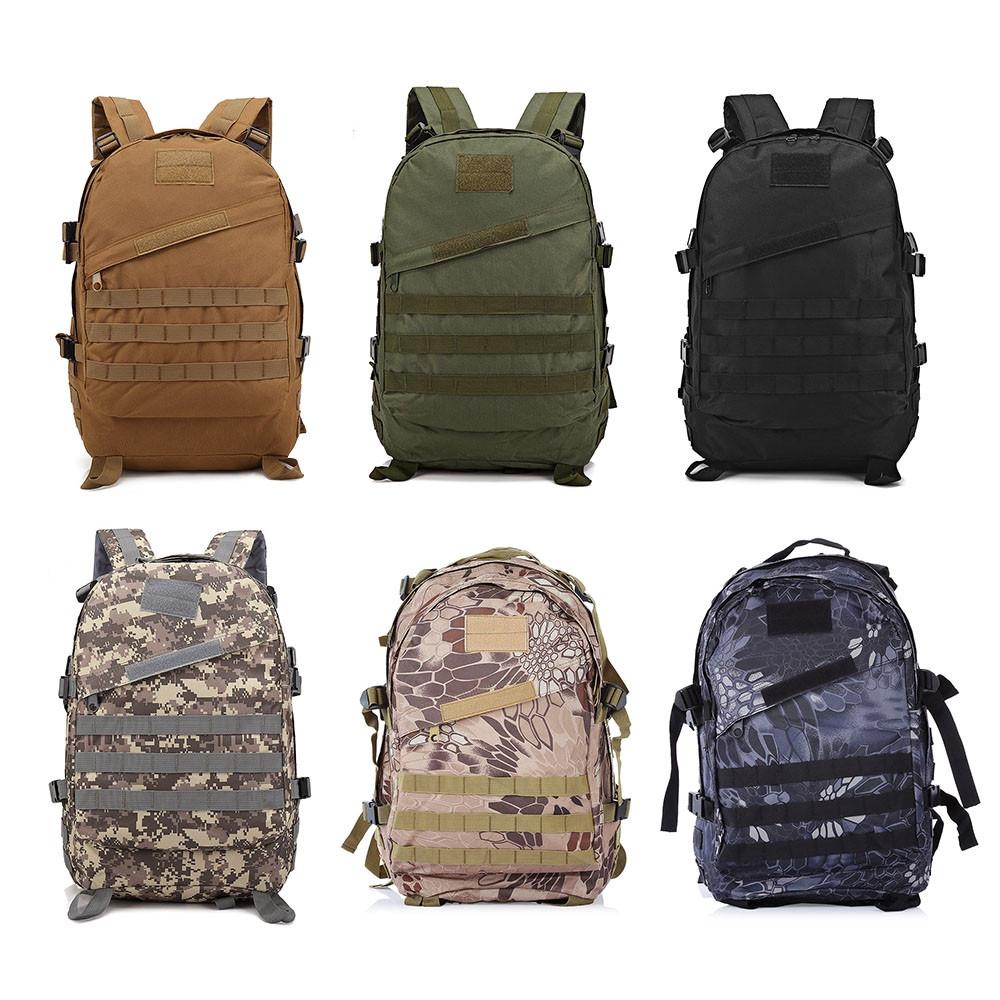 BL006 Outdoor Shoulder Bag Camping Hiking Backpack